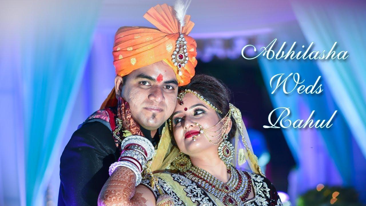 Abhilasha Weds Rahul [Varanasi]