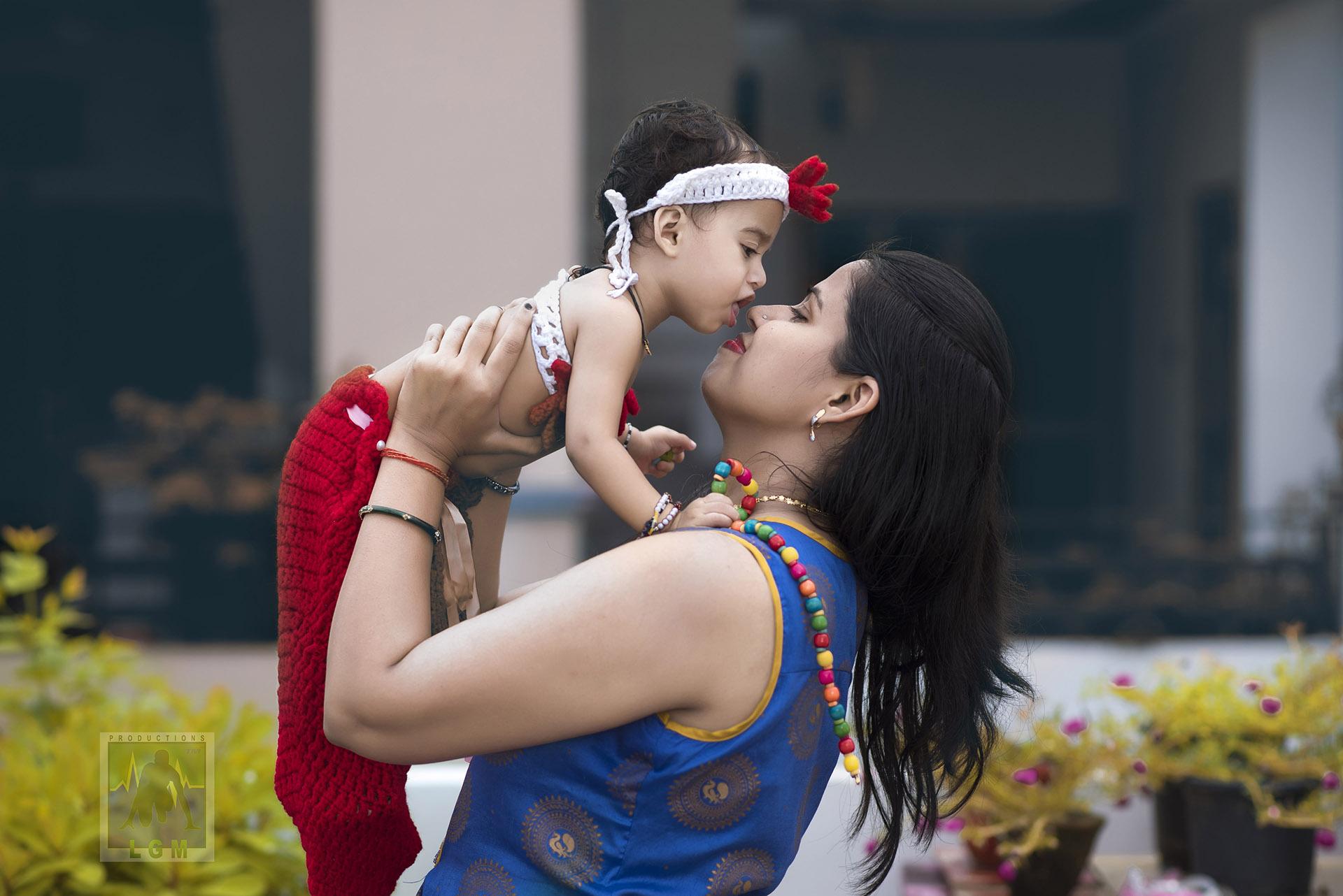 Baby Shoot – Mohi